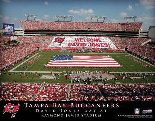 Hotels Near Tampa Bay Bucs Stadium